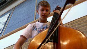 Jan Cello c Guenter Wallbrecht