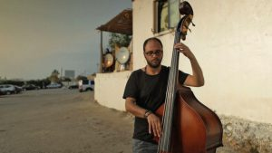Khaled Omran © Guenter Wallbrecht