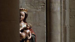 Maria St Marien Kirche OS © Guenter Wallbrecht