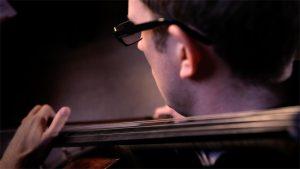 Döhl Moser Cello vo Standfoto