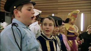 Jüdisch hier und heute Kinder