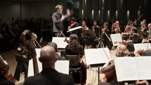 OSSO Orchester Halle