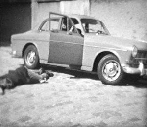 PONR Mann am Boden Günter Wallbrecht